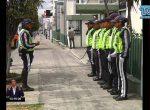 VIDEO | QUITO: por tres años se disfrazó de agente de tránsito para coimar a los conductores
