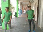 Comerciantes se vieron afectados por paralización en Guayaquil