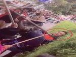 Periodista fue brutalmente agredido en Quito