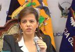 VIDEO: Ministra de Gobierno anunció nuevas propuestas para el COE referente al transporte y movilidad