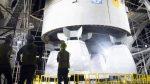 Un ingeniero de la NASA presenta el concepto de una nave que volaría casi a velocidad de la luz