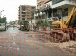 Tramo de calle Tungurahua estará cerrada por arreglo de tuberías