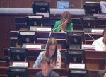 Asamblea analiza veto a las reformas de COIP