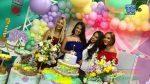VIDEO | Mafer Pincay celebró su baby shower, mira quienes estuvieron