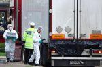 Nuevas revelaciones sobre los 39 muertos en un camión: cuánto pagaron y la ciudad china desde la cual partieron