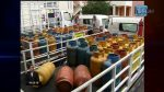 VIDEO | Desfase en la distribución de gas en Quito