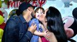VIDEO | Pamela Palacios celebró el cumpleaños de su pequeño hijo Marwin