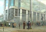 Demolerán edificio de la Contraloría