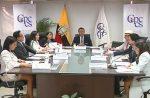 Propuesta de enmiendas constitucionales buscan limitar funciones del CPCCS