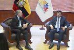 Secretario de la OEA se refirió a manifestaciones en el Ecuador