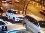 VIDEO   Apelan prisión preventiva en contra del conductor que habría atropellado a ciclista en Quito