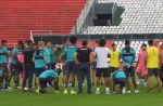 Independiente está preparado para la final contra Colón