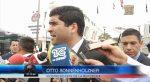 VIDEO | El vicepresidente fue parte de la entrega de moderno equipo para detectar tsunamis