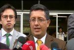 Miembros de Participación ciudadana acusan de mal manejo de la deuda pública al gobierno anterior