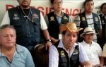 Rechazan amenaza de castigo indígena a Vicepresidente