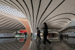 Estudio publicó un análisis de los aeropuertos con mayor riesgo de contagio de covid-19