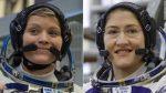 NASA cancela primera caminata espacial de mujeres por falta de trajes
