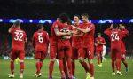 Bayern Múnich golea 7x2 al Tottenham con exhibición de Gnabry