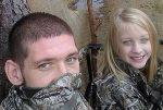 Matan a una niña y su padre en EE.UU. al confundirlos con venados