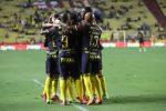 Barcelona clasifica a octavos de final de la Copa Ecuador