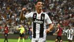 VIDEO| Así celebra sus 35 años Cristiano Ronaldo