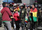 VIDEO   Continúan las protestas en Bolivia por la reelección de Evo Morales