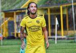 Sebastián Pérez entrena en equipo colombiano y espera propuestas para llegar a algún club