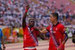 Jonathan Borja no seguirá en El Nacional y jugará en Qatar