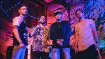 ¿Ya la escuchaste?: Rocko y Blasty y Tres Dedos estrenan 'Vicio', que promete ser un éxito