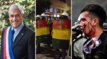 Presidente de Chile condenó los abusos policiales en las protestas que dejan 22 muertos