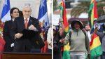 VIDEO | Sebastián Piñera busca aumentar el salario mínimo