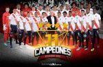 Liga de Quito es el nuevo campeón nacional