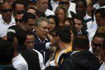 VIDEO: ELN reivindica ataque en Colombia y dice que es parte de guerra