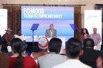 VIDEO | Presidente Lenín Moreno se reunió con beneficiarios de BanEcuador