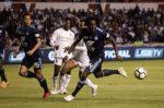 Solicitan cambiar el horario del partido de vuelta entre Liga y Emelec