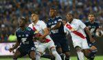 Esteban Dreer considera que el gol de Liga fue una jugada fortuita