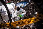 México: 40.000 personas desaparecidas y 26.000 cuerpos sin identificar