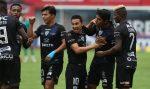 Independiente del Valle puntero de la LigaPro