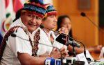 Presidente de la CONAIE en la mira por supuesto caso de corrupción