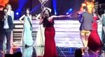"""¡Es un fraude!"": Miss Colombia denunció a Miss Global en pleno escenario"