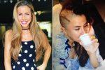 """""""Era mi píldora mágica"""": Una exmodelo de Playboy comparte la historia de su hundimiento en el alcohol"""