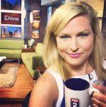 Presentadora del clima del canal Fox se suicidó a los 35 años