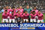 Jorge Pinos habla sobre su grupo en la Copa Libertadores 2020