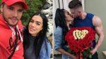 VIDEO   Julissa Jiménez sin  Miguel Cartaya el Día de San Valentín: aquí las razones