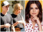Justin Bieber habla de Selena Gomez por primera vez desde que se casó con Hailey Baldwin