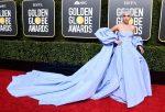 FOTOS | Las peores y  mejores vestidas de los Globos de Oro 2019