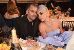 Lady Gaga termina su compromiso con Christian Carino
