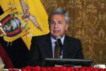 La OEA, Unión Europea, y siete países de la región respaldan la propuesta de diálogo de Lenín Moreno