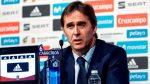 Nerviosismo reina en el Real Madrid por no encontrar sustituto de Lopetegui