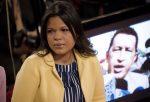 30.000 personas reclaman deportación de EE.UU. de la hija de Hugo Chávez